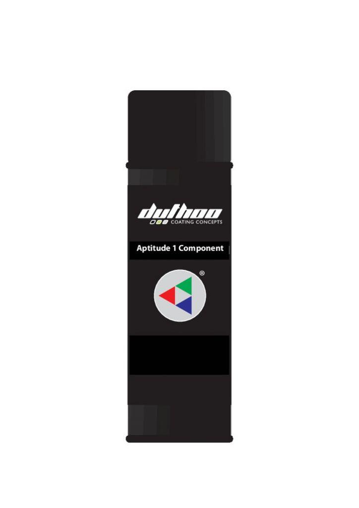 Laque pour aluminium et pour retouches sur laquage poudre : Aérosol 400 ml