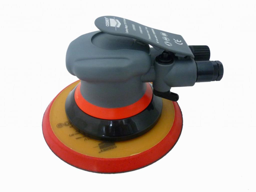Outillage air comprimé : Rotative 150 mm - UT 8700 SX