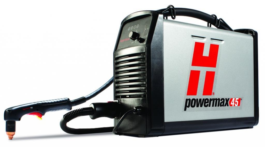 Coupage plasma : Powermax45®