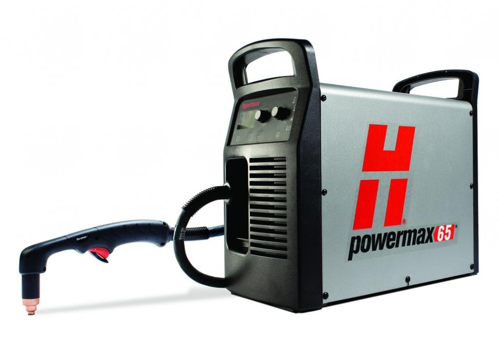 Coupage plasma : Powermax65®