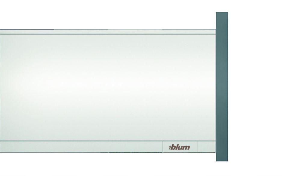 COTES LEGRABOX M 270MM BLANC MAT