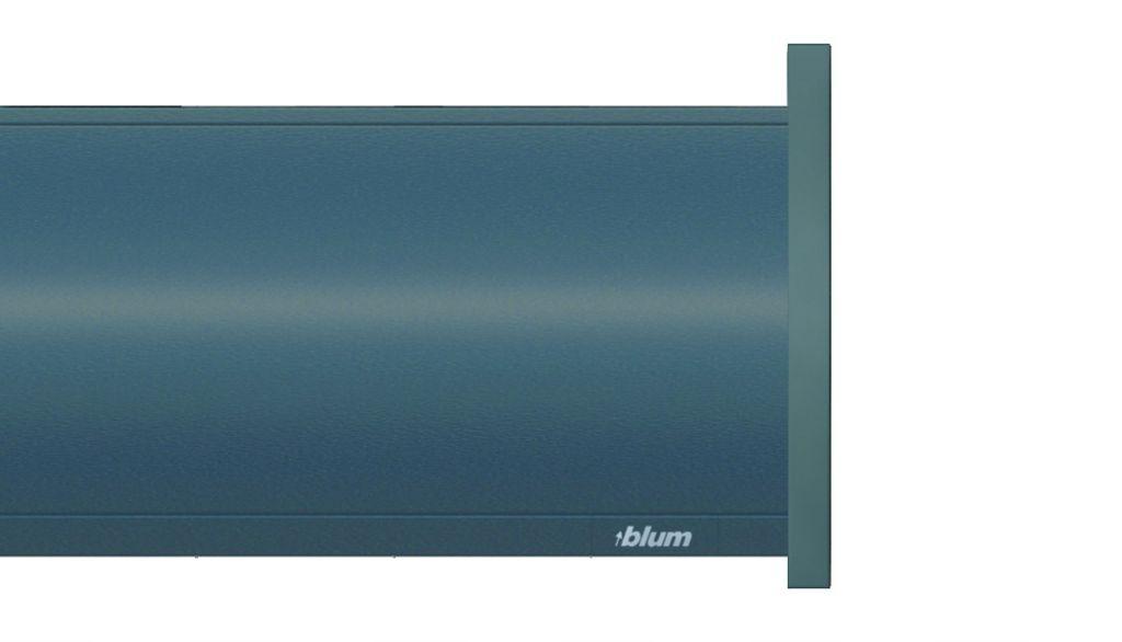 Gamme tiroir LÉGRABOX : LÉGRABOX hauteur K - noir terra mat
