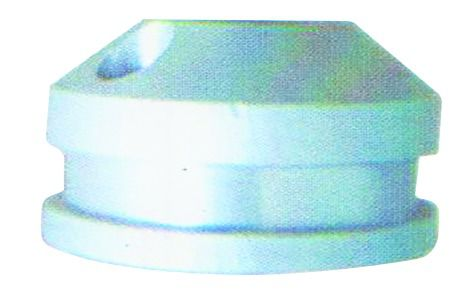 GACHE A ENCASTRER PR VSC/P 50-150
