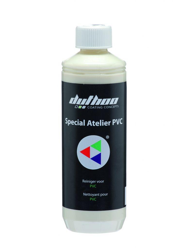 NETTOYANT PVC SPECIAL ATELIER 5L