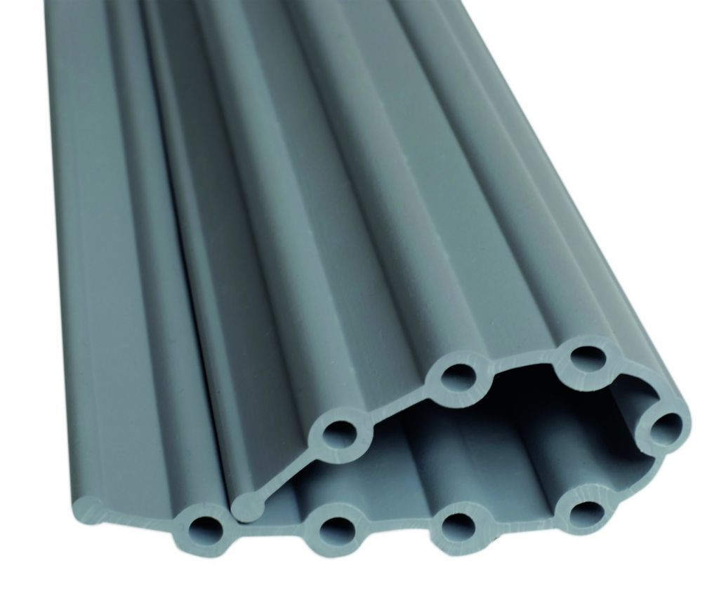 ANTI PINCE DOIGTS 150MM GRIS 2M00
