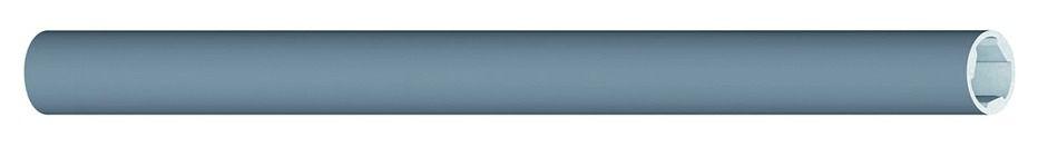 TUBE ALU 9006 DIVA D.40 3M00