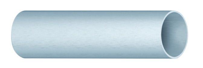 Poignée de porte battante : Poignée barreau inox pour Diva XIV - XX et XXI - à assembler
