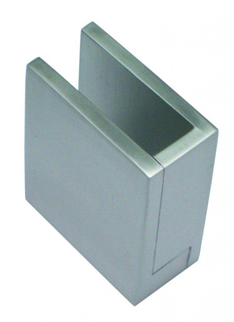 Accessoire et support pince pour verre : Pince à talon