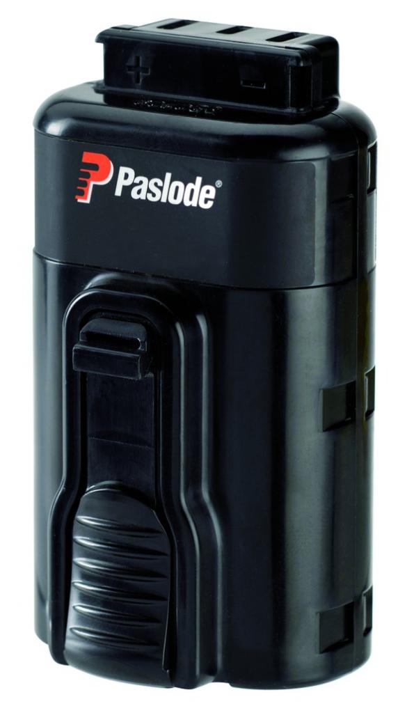 Clouage gaz sur bois : Batterie Impulse Lithium pour cloueurs IM Lithium