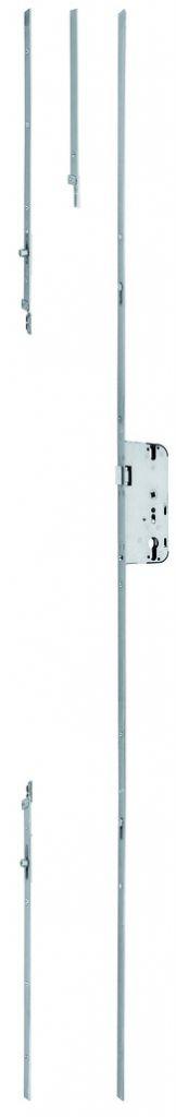 Sûreté multipoint à larder : Décéna SAV - hauteur maxi 2653 mm