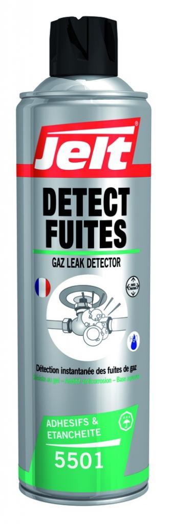 Connectique soudure et consommables : Détect fuites - 5501
