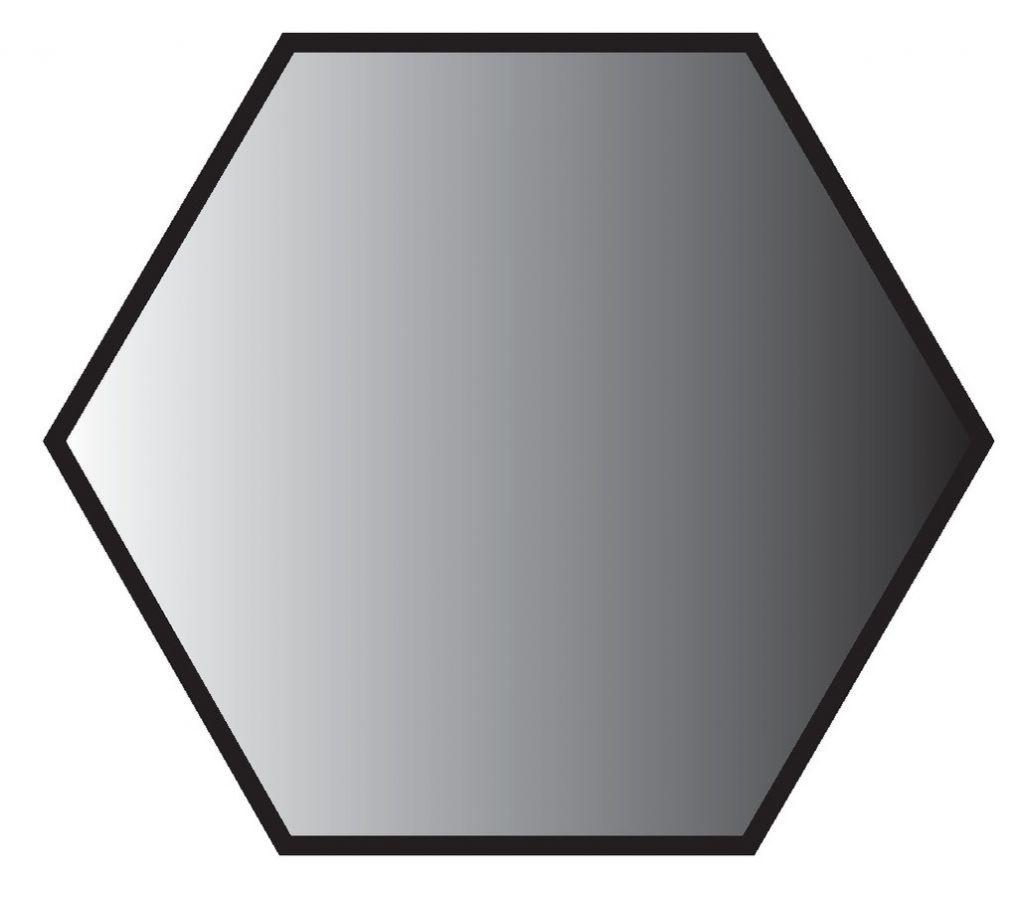 Vis métaux : Acier brut - ISO 4014 + 4017- classe de résistance 8-8