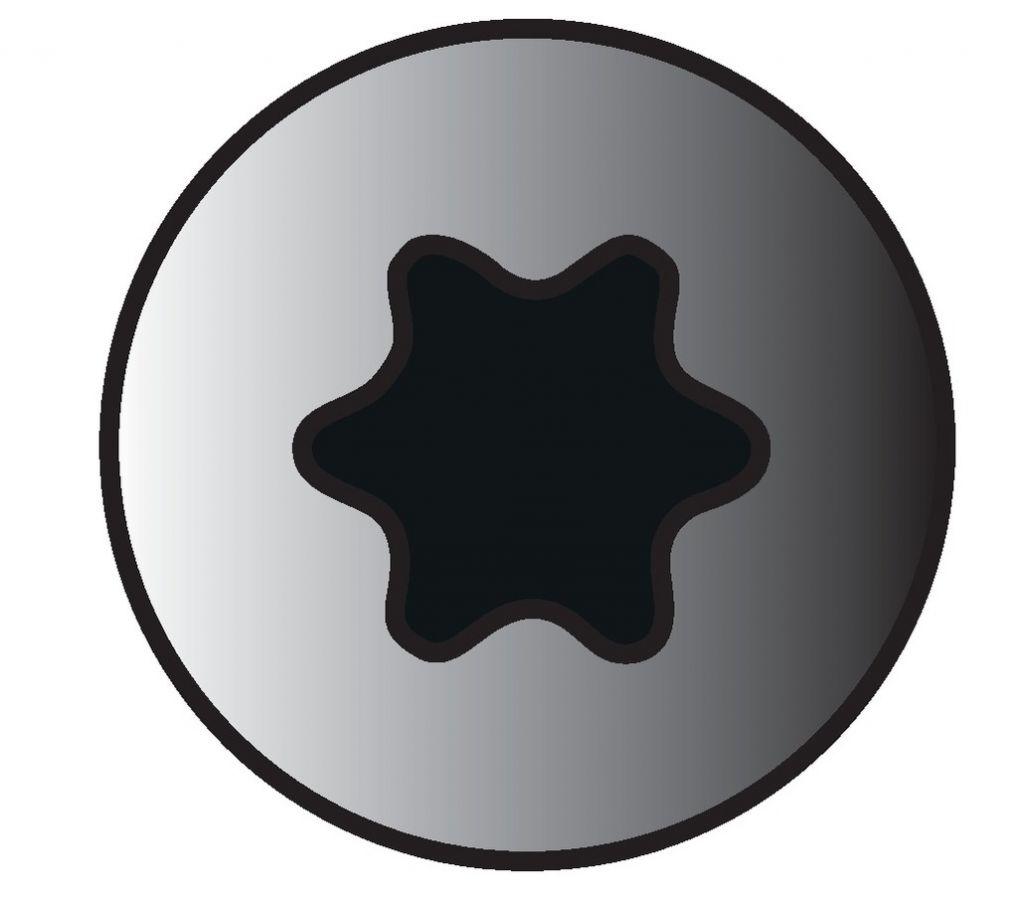 Vis à tôle et autoperceuse inox : Acier inoxydable A2 - DIN 75042 M