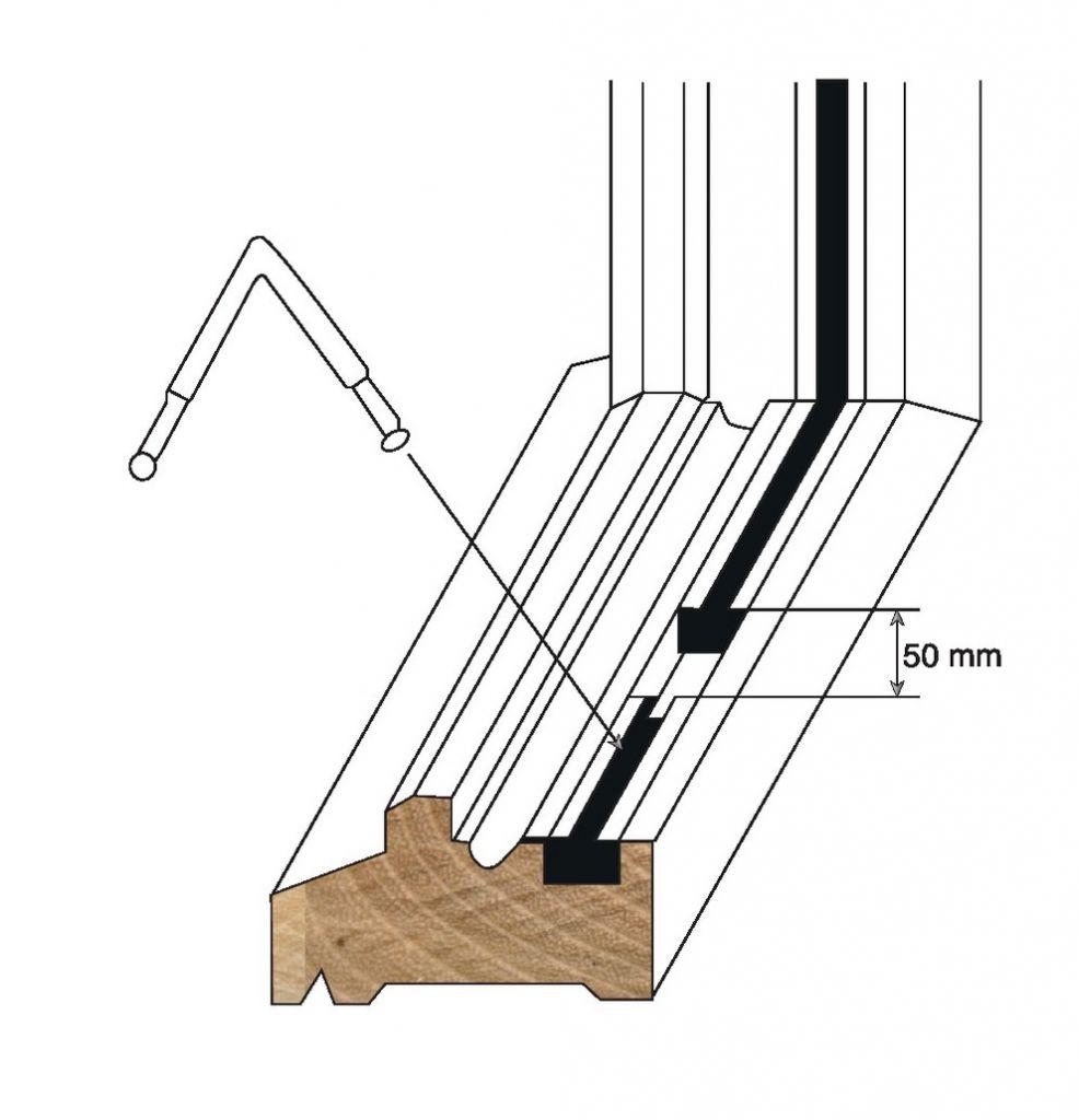 Joint : Accessoire Dual