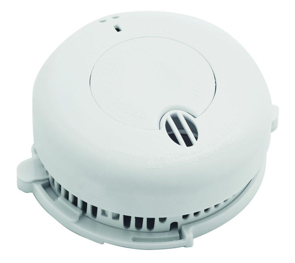 Détecteur avertisseur de fumée : Agréé NF EN 14604 et NF 292 / CE - DAAF