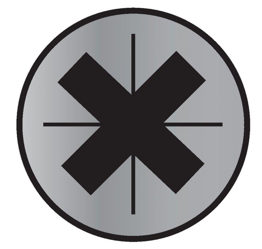 Visserie métrique inox : Inox A2 - DIN 7985