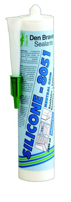 Joint : Silicone 8051