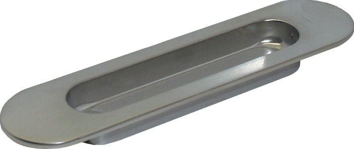 Garniture classique : A encastrer - profondeur 11 mm