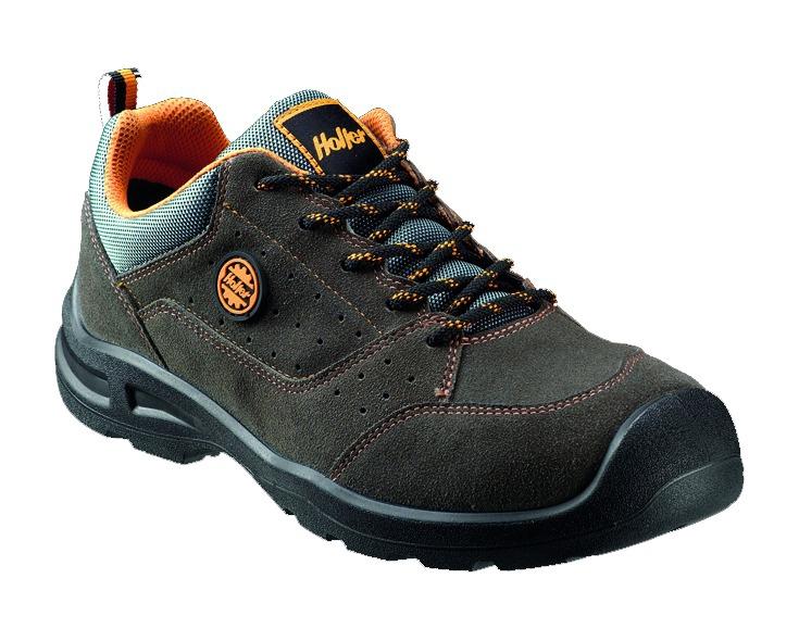 Chaussures hommes S1P : Chaussures basses Battle S1P SRC