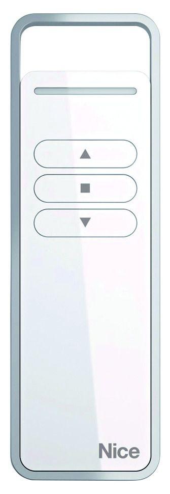 Motorisation fenêtre et volet : Emetteur portable P1