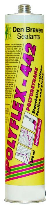 Joint : Polyflex 442