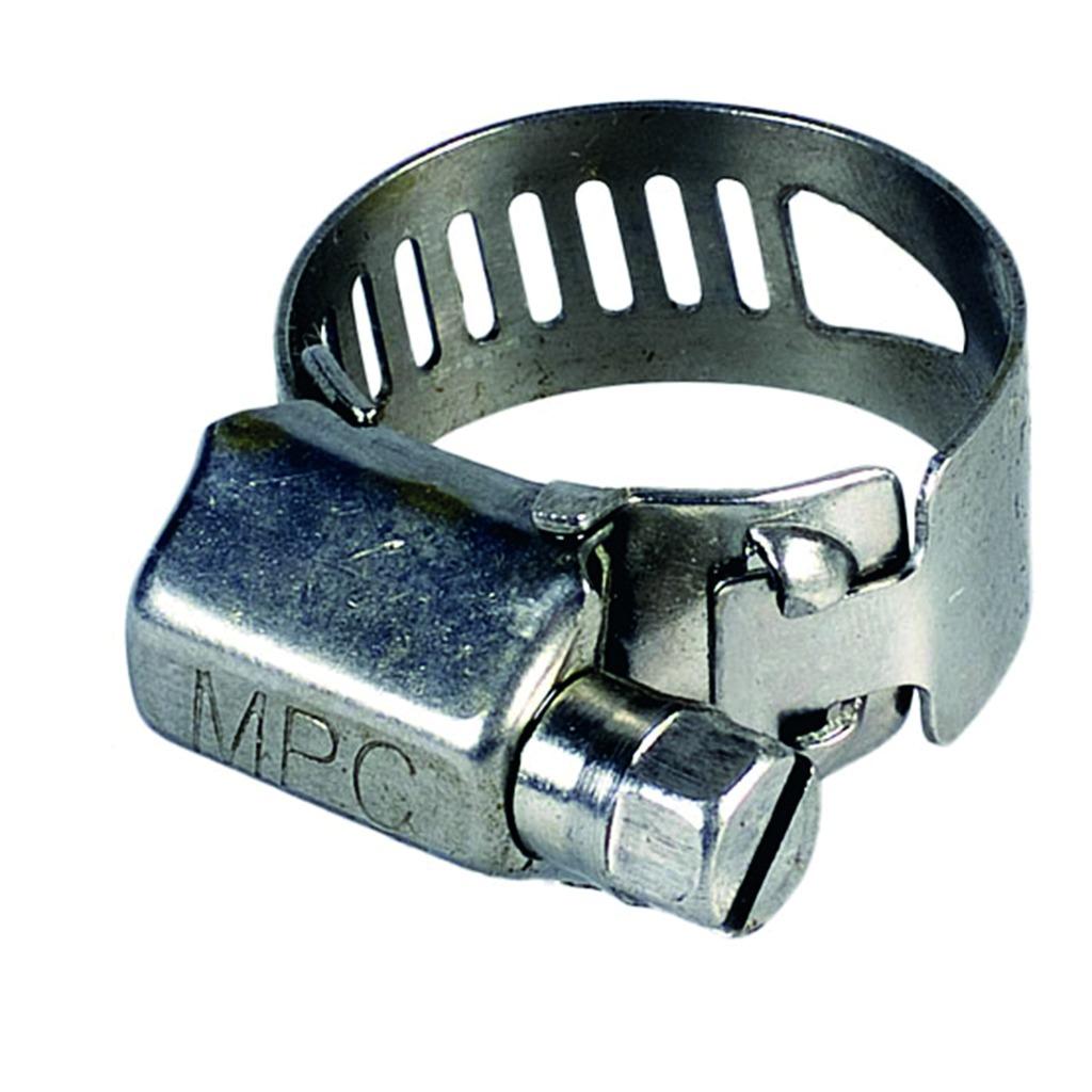 Collier : 14 mm - W4 - inox