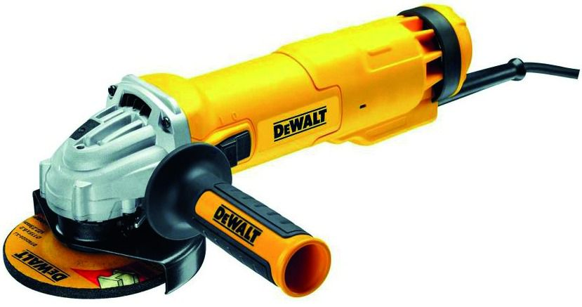 Meuleuse angulaire : DWE 4237 - 1400 Watts