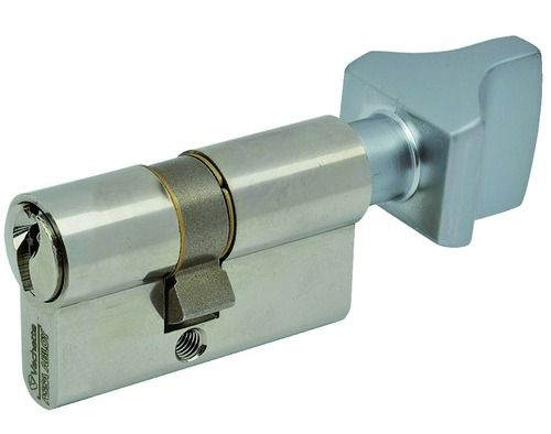 Cylindre européen standard : Cylindre à bouton - série 3001