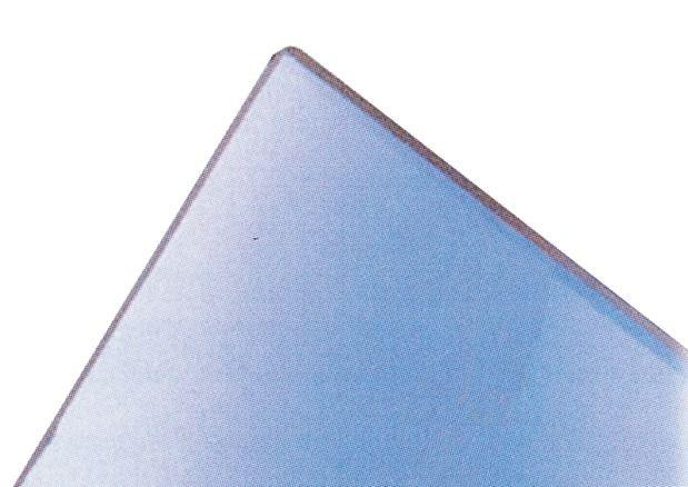 Feuille Lexan : Feuille polycarbonate