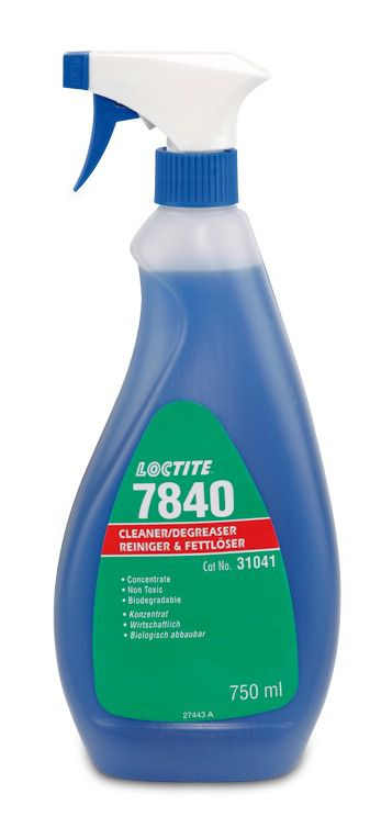 Produits de maintenance : Loctite 7840