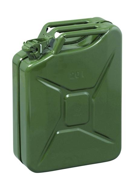 Manutention : Métallique 20 litres