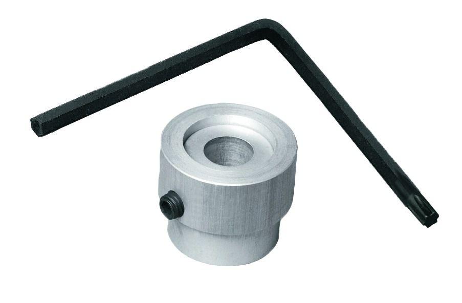 Connecteur métallique assemblage bois : Accessoire pour connecteur invisible Ricon