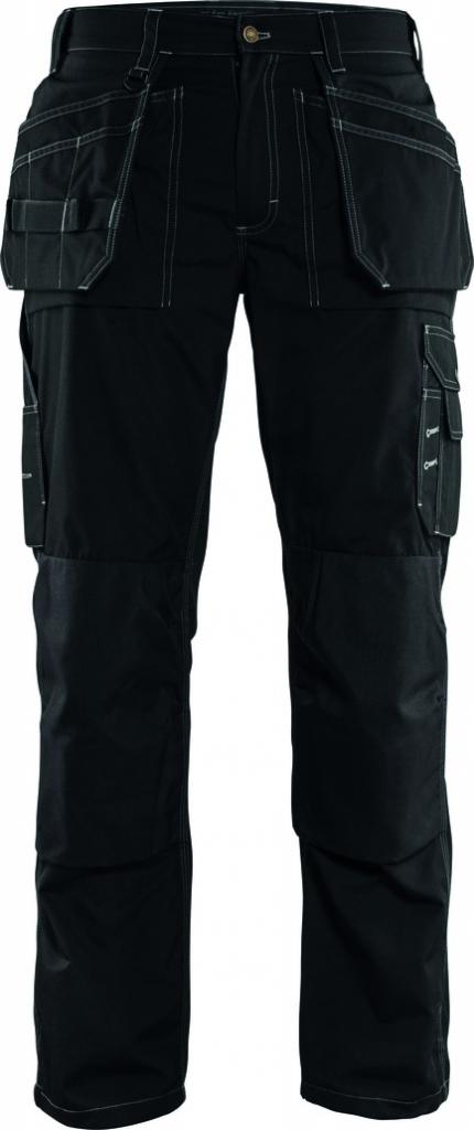 Vêtement de travail : Pack pantalon noir avec 1 tee-shirt