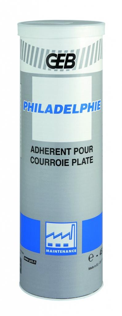 ADHERENT COURROIE PHILADELPHIE 450G