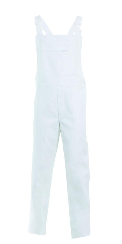 Vêtement de travail : Cotte 100 % coton