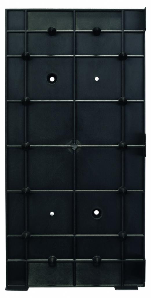 Ponceuse vibrante : Accessoire pour GSS 280 AVE