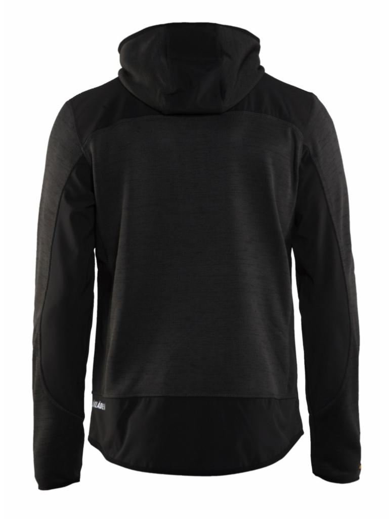Vêtement de travail : Veste tricot