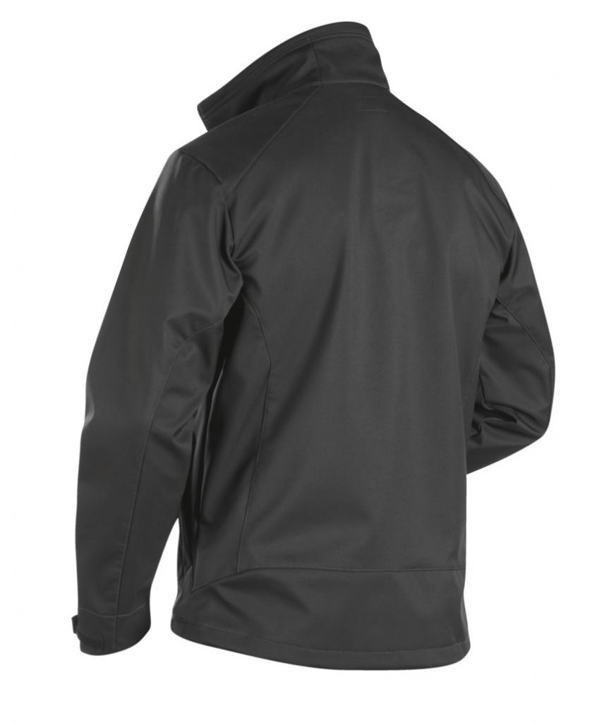 Vêtement de travail : Veste softshell authentique