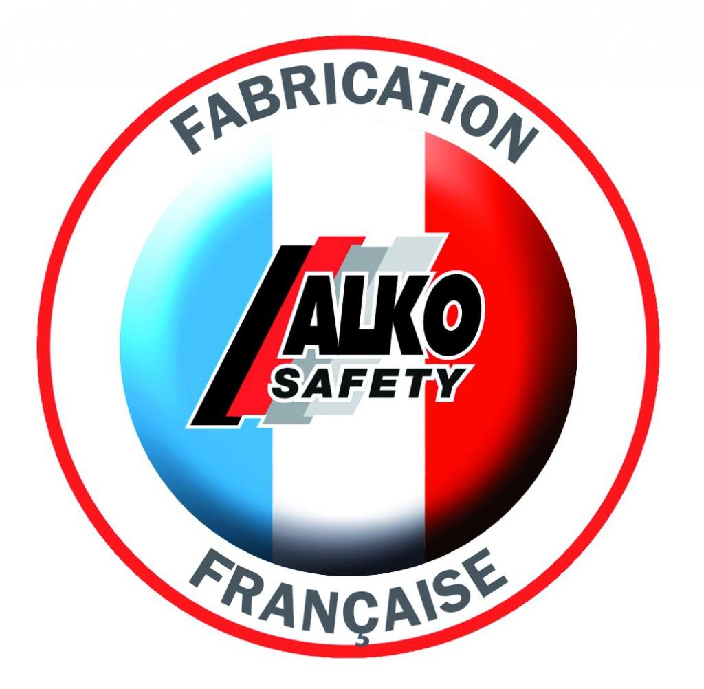 Harnais de sécurité Alko : Kit harnais de sécurité EK 25