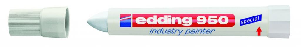 Marqueurs spéciaux industriels : Craie industrielle - E-950