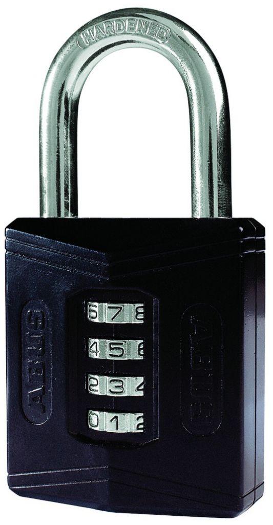 Cadenas à chiffres : Cadenas à combinaison - série 158