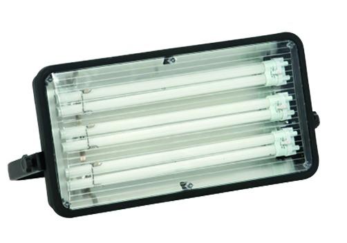 LAMPE 3X36W IP54 HO7RN-F 3G1,5