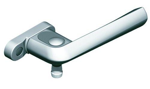 Ferrure pour châssis : Pour châssis basculant ou pivotant