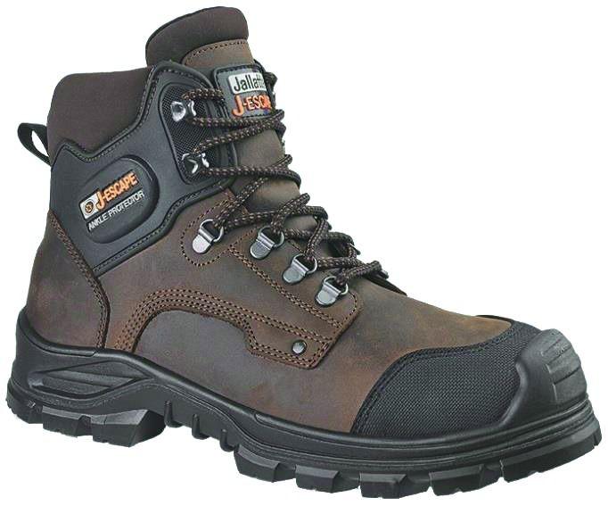 Chaussures hommes S3 : Jalfir - S3/CI/SRC/AN