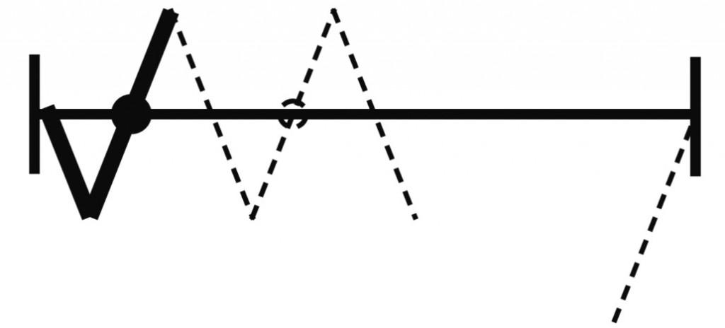 GARNITURE CENTERFOLD A/PIVOT SUP