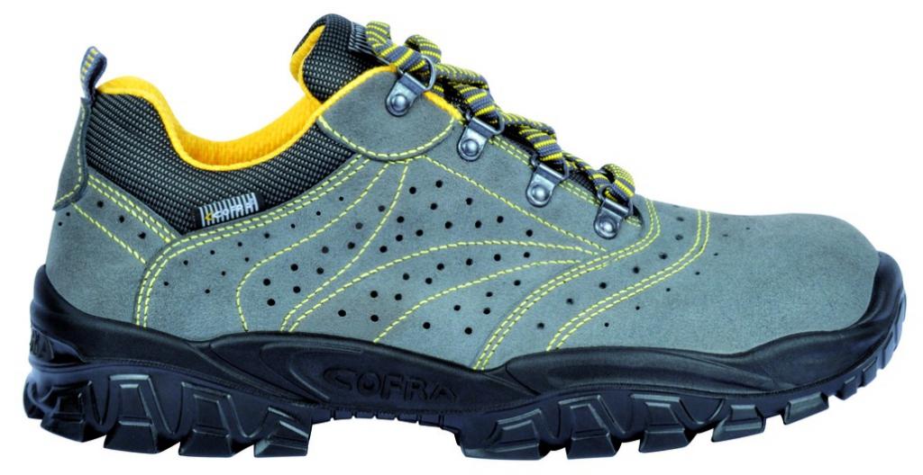 New Srcae S1p Tigri Hommes Chaussures qRT04BS