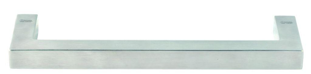 POIGNEE TUB.610 U 25X25 EA 300 INOX