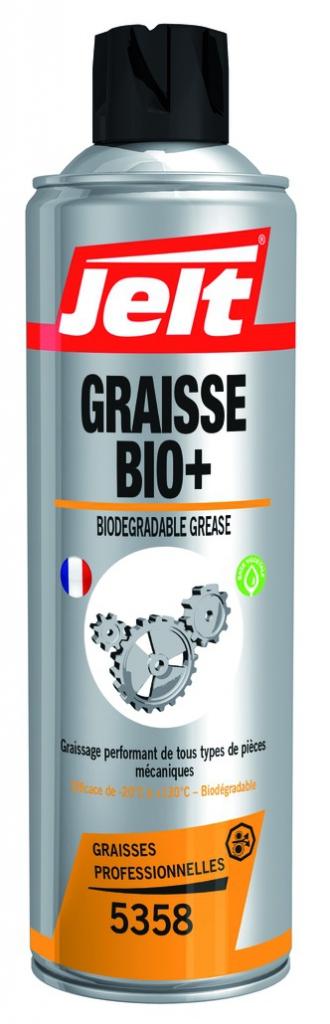 Produits de maintenance : Bio+