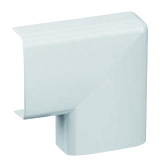 Moulure et plinthe : OptiLine Mini - angle plat à 90°