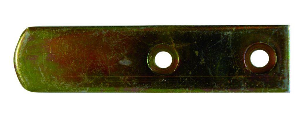 Ferrure de volet et portail : Agrafe picarde